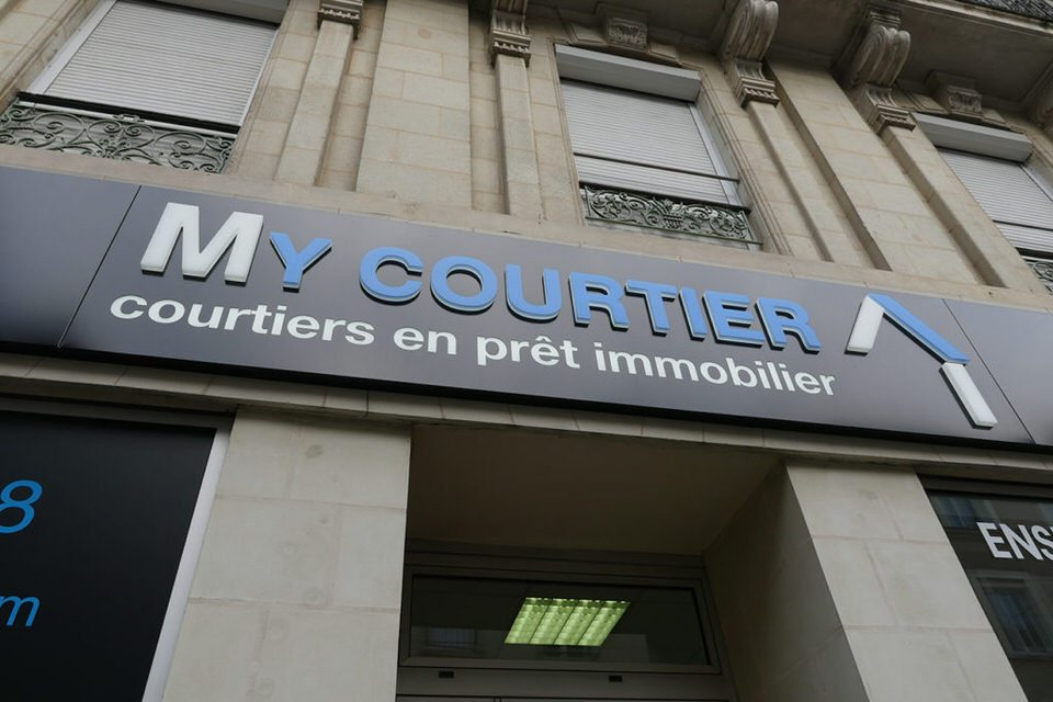 Courtier immobilier Angers