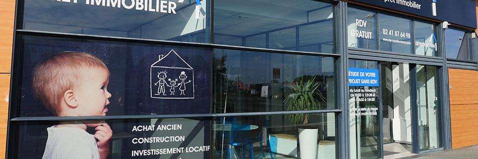 Plan de financemement immobilier Angers