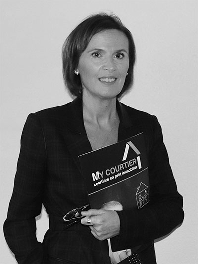 Courtier immobilier Cholet Carole Durand